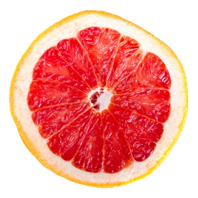 Download Sliced red grapefruit stock image. Image of nutritional - 25113269