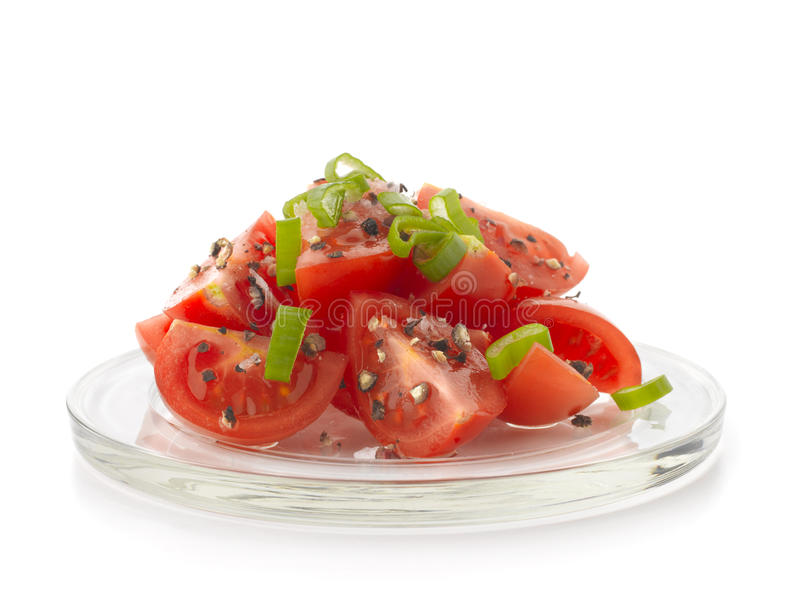 Download Sliced Tomatoes stock image. Image of appetizer, drink - 30891217
