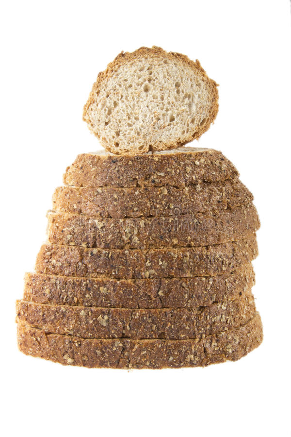 Download Bread stock photo. Image of draw, flour, slice, food - 29951362