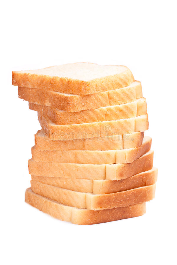 Free Slices Of Bread Royalty Free Stock Image - 15956756