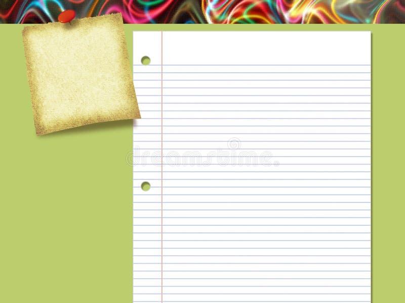 Download Slide stock image. Image of swirls, light, graphic, paper - 12885671