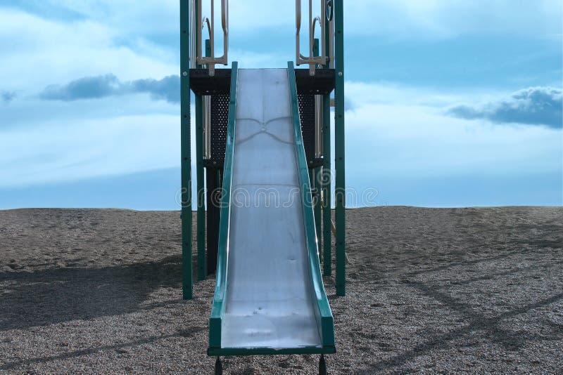 Download Slide stock image. Image of outside, slide, outdoor, pastime - 153603