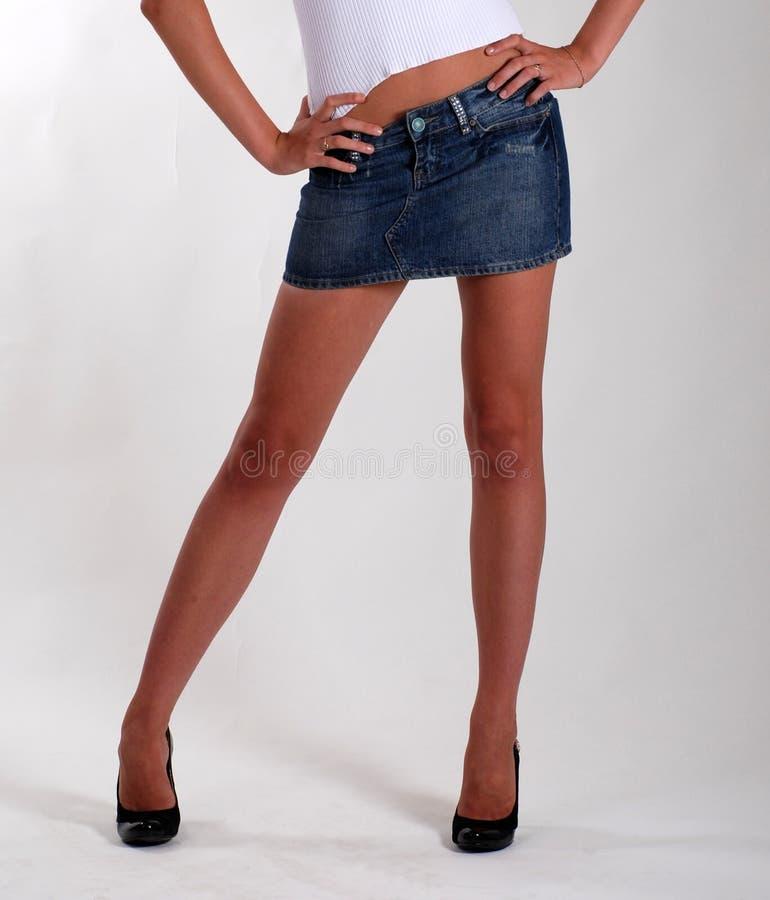 Download Slim female legs stock image. Image of foot, body, female - 11695761