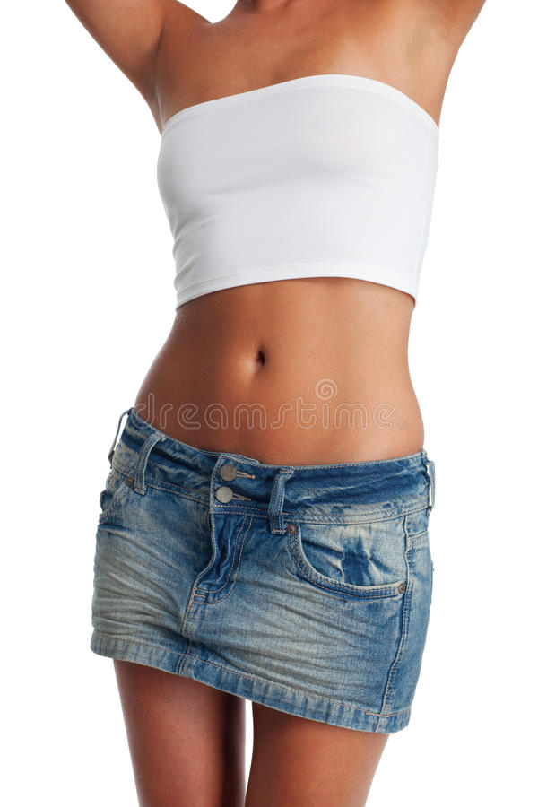 Download Slim and torso stock image. Image of weightloss, health - 15868199