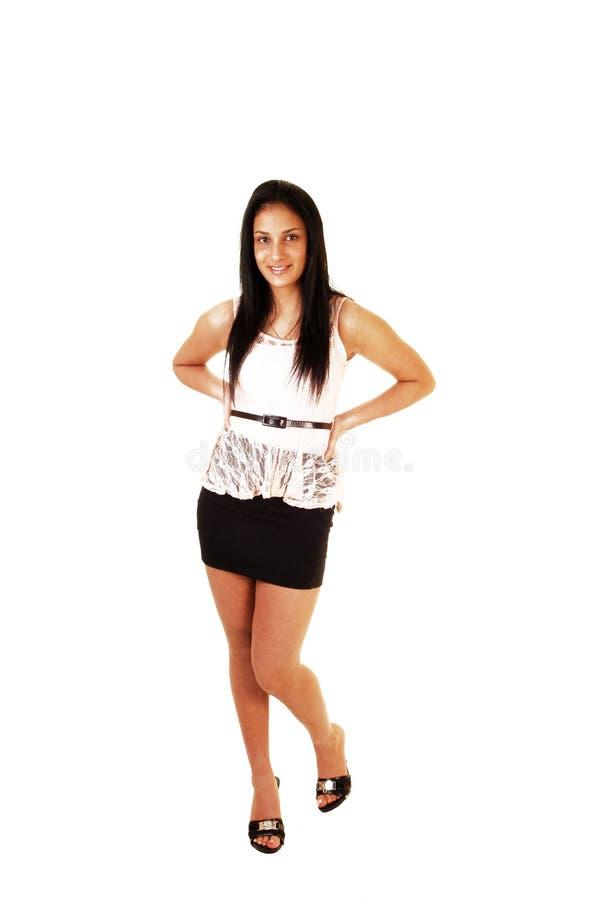 Chicas desnudas con pecho plano