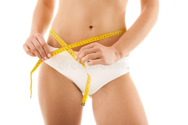 Download Slim woman stock image. Image of beauty, girl, healthy - 16450999