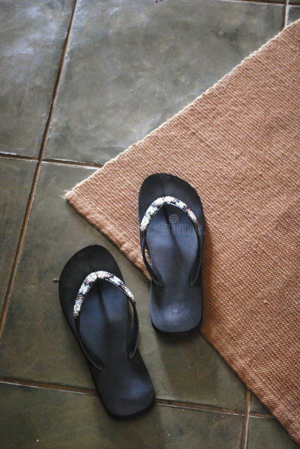 Free Slippers Stock Photo - 11748120