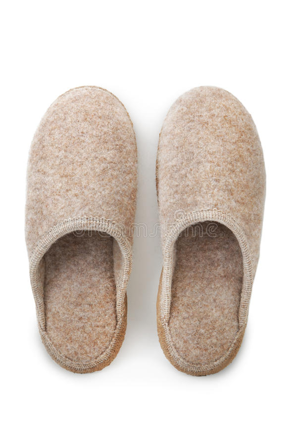 Free Slippers Royalty Free Stock Images - 31491959