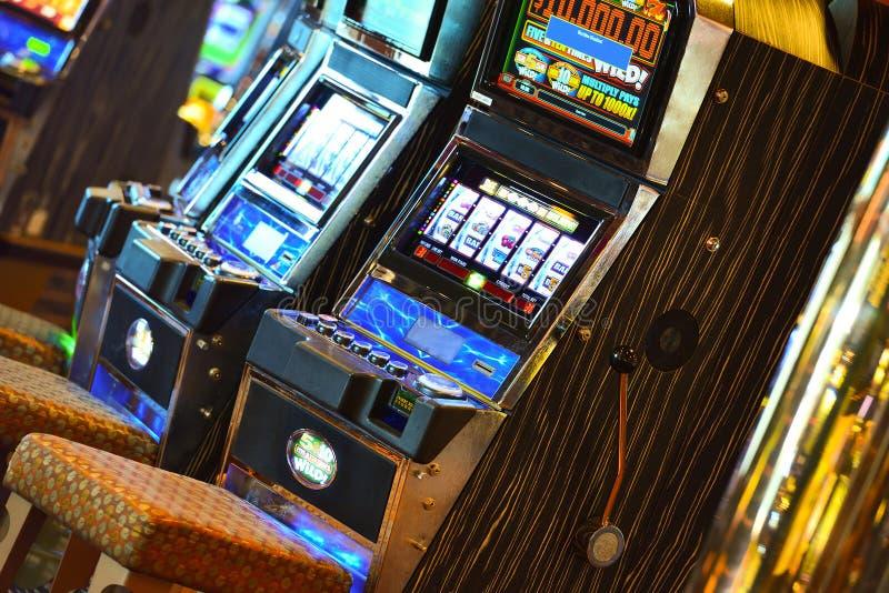 Casino audio clips