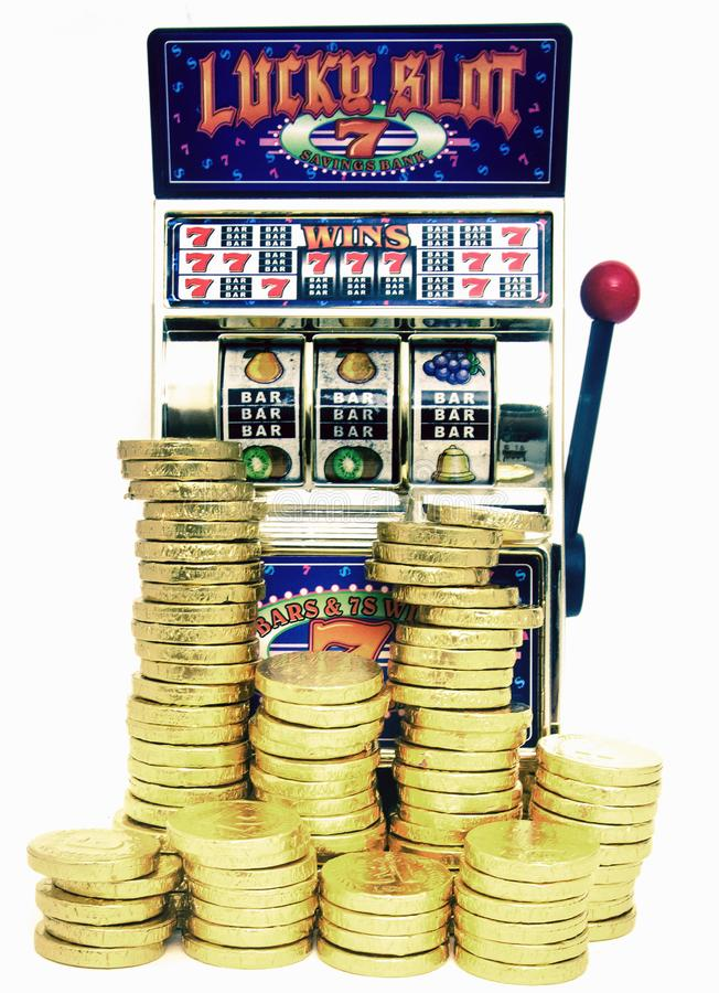 How to play slots social casino