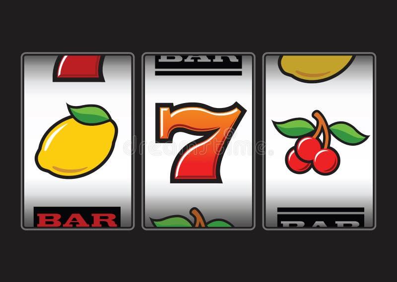 Free Slot Machine Symbols