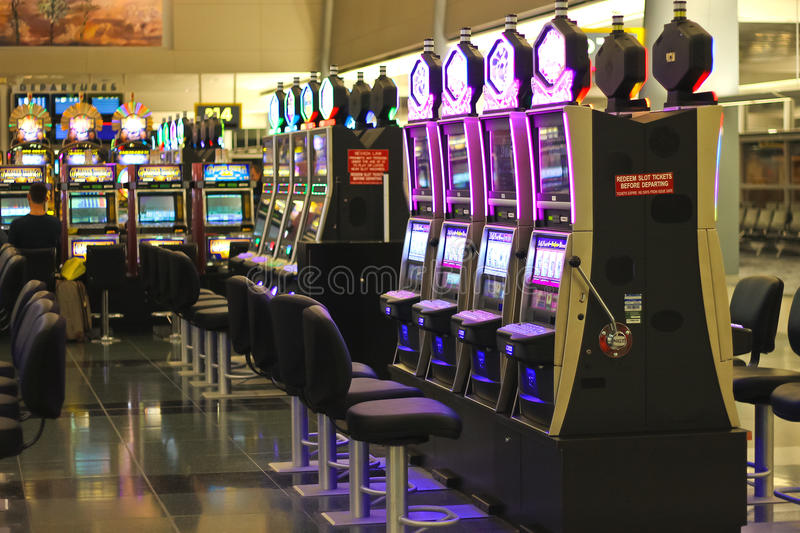 Gambling budget 2015