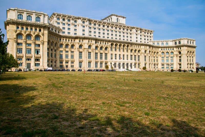 Download Slott av parlamentet fotografering för bildbyråer. Bild av marmor - 27284793
