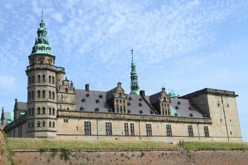 slottkronborg arkivbilder