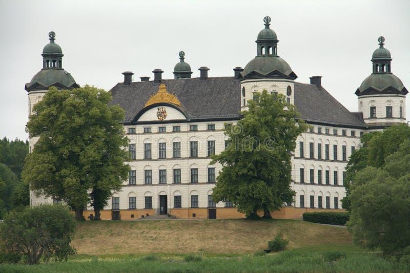 slottskokloster arkivbild