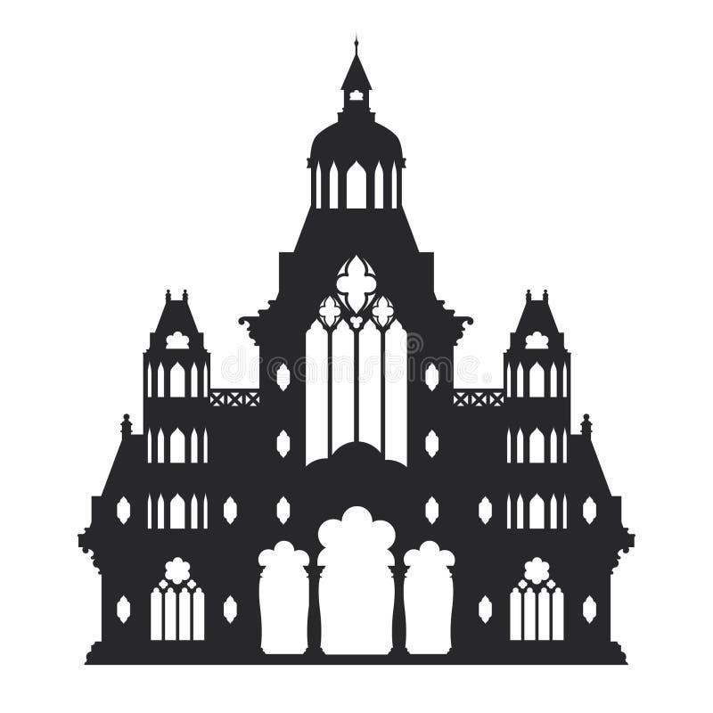 Slotttappningvektor arkivfoton
