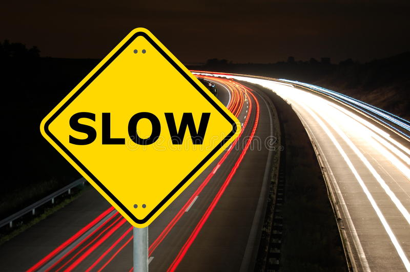 Download Slow stock illustration. Illustration of speed, transportation - 11151761
