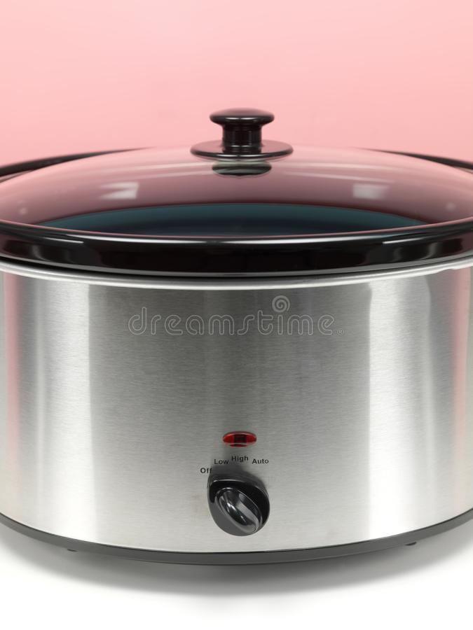 Slow Cooker royalty free stock images