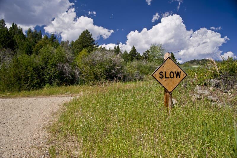 Slow down stock photos