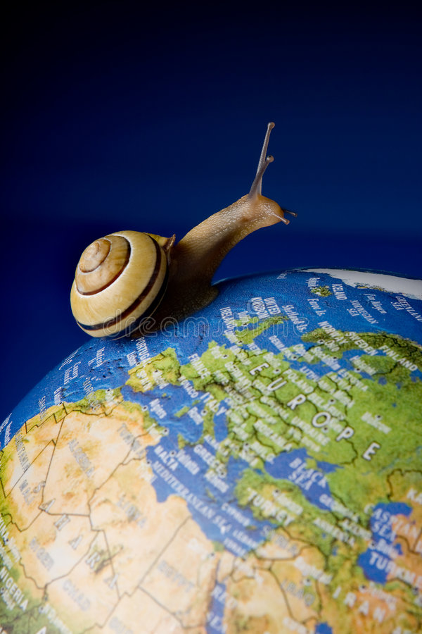 Download Slow travelling stock image. Image of pest, tourisme, slow - 5496007