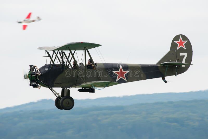 Slowaakse Internationale Lucht Fest 2014 royalty-vrije stock afbeeldingen