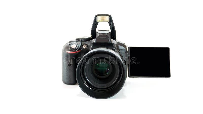 slr камеры цифровое внезапное стоковое фото