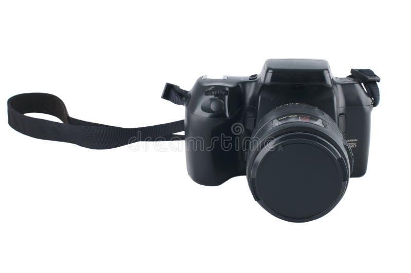 SLR Kamera stockfotografie