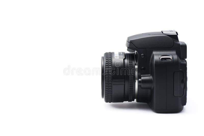 SLR kamera zdjęcie royalty free