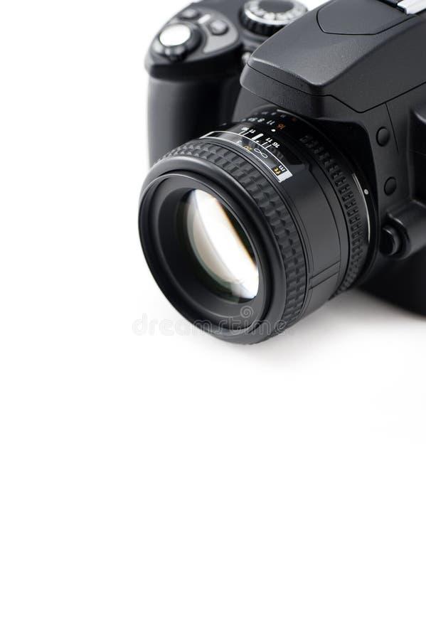SLR kamera fotografia royalty free