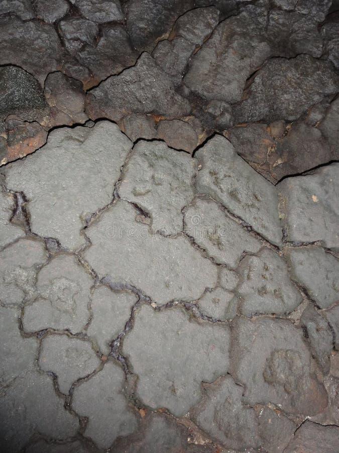Vulkanische rots stock afbeeldingen