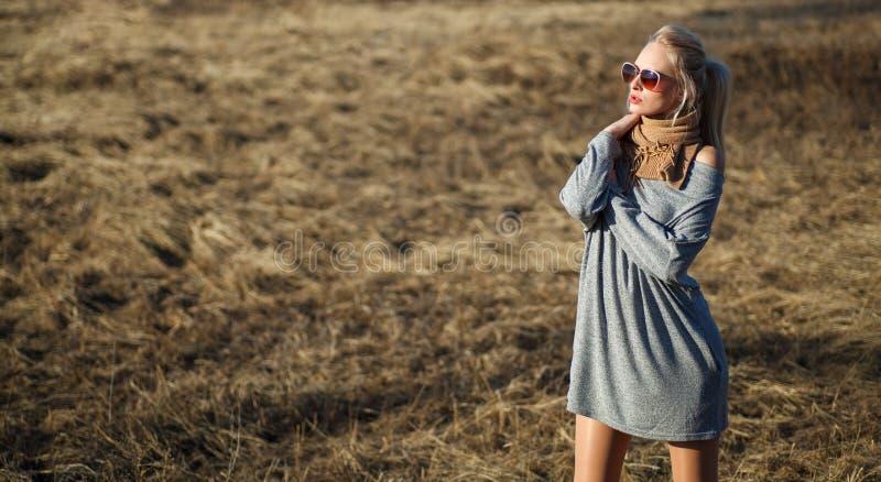 Sluit omhoog schoonheidsportret van jonge vrouw met mooie make-up stock foto's
