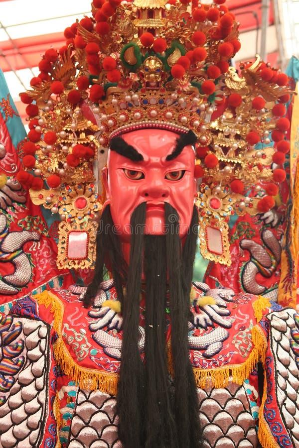 Sluit omhoog van de god van oorlogsgod van oorlog royalty-vrije stock foto's