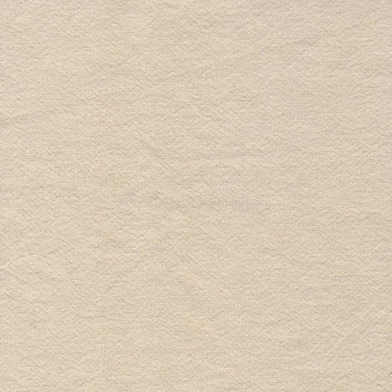 Sluit omhoog van gekleurd fijn geweven katoen voor patroon of achtergrond royalty-vrije stock afbeelding