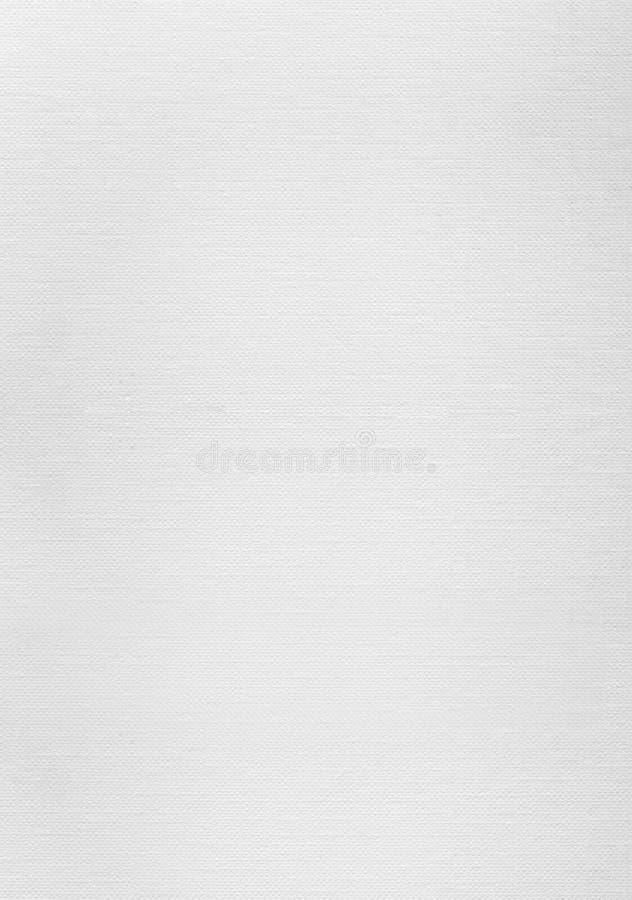 Sluit omhoog van wit canvas royalty-vrije stock afbeeldingen