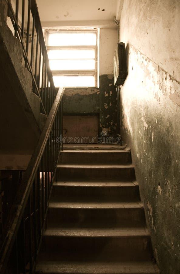 slum royaltyfria foton