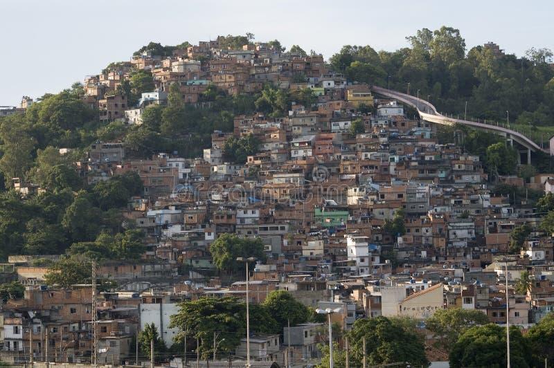 slumsy obrazy royalty free