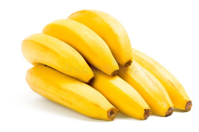Download Slut upp av bananer fotografering för bildbyråer. Bild av moget - 37347973