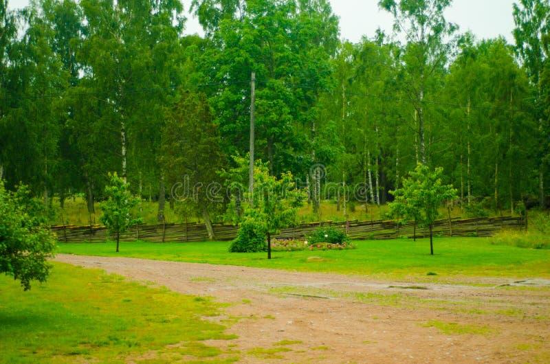 Småland Smaland 20 immagine stock libera da diritti