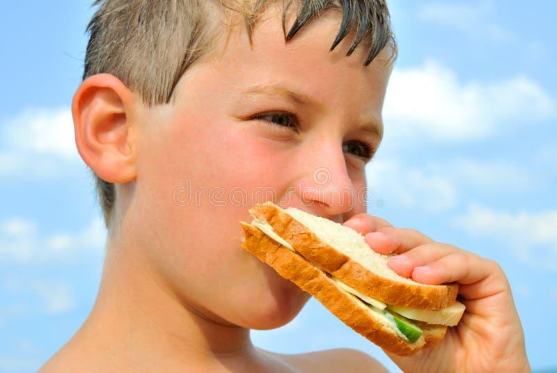 smörgås arkivbilder