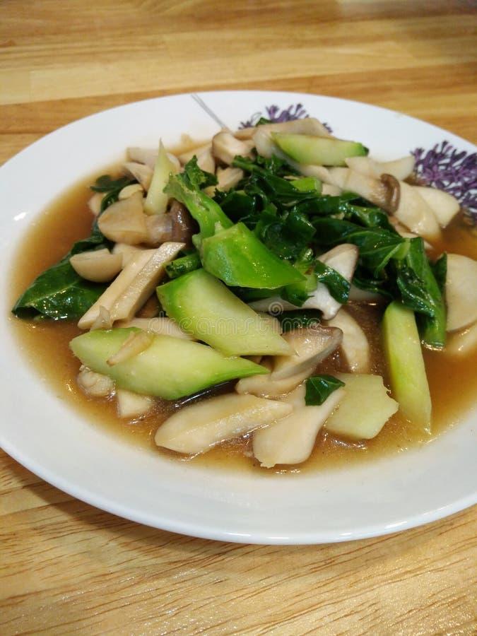 Smażący Mieszani warzywa, dobrzy dla zdrowie obraz royalty free