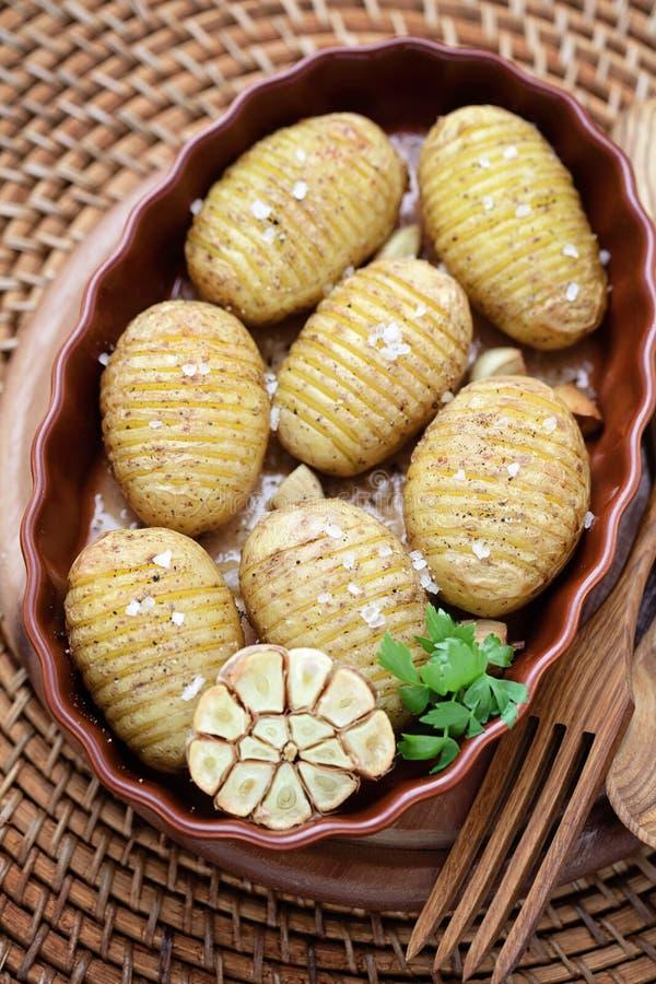 smażone ziemniaki obraz royalty free