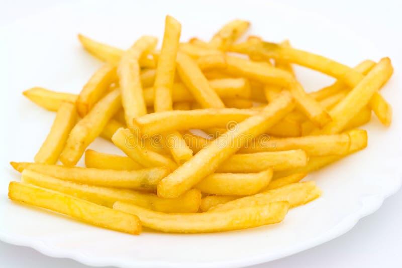 smażone ziemniaki zdjęcia royalty free