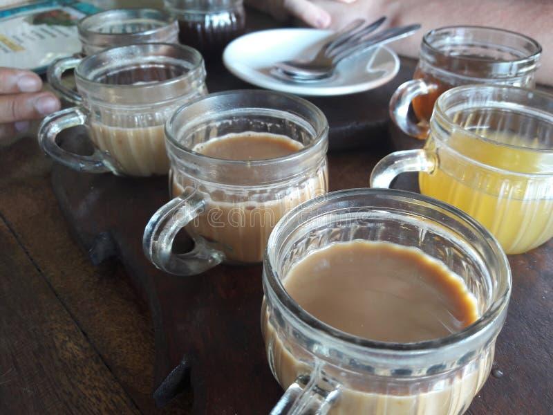 Smaak van Bali royalty-vrije stock foto