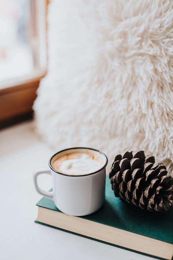 smaczne kawy fotografia royalty free