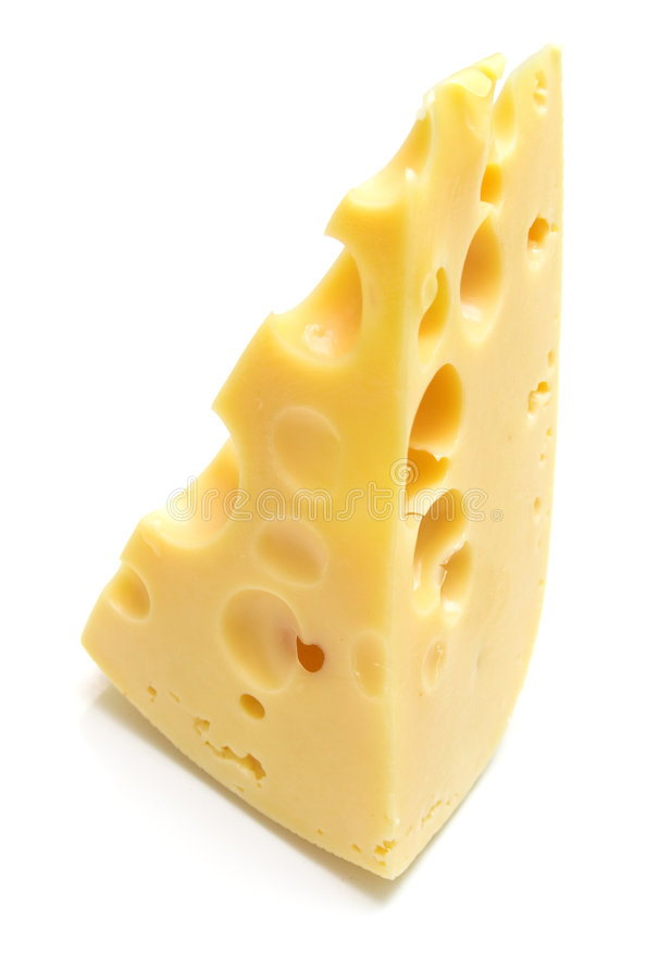 smaczny ser obraz stock