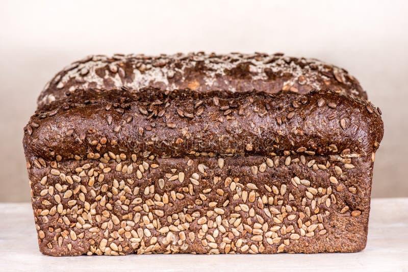 Smakelijk Brood stock afbeelding
