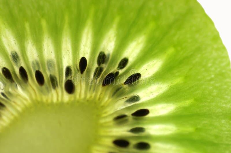 Smakelijk groen fruit royalty-vrije stock foto