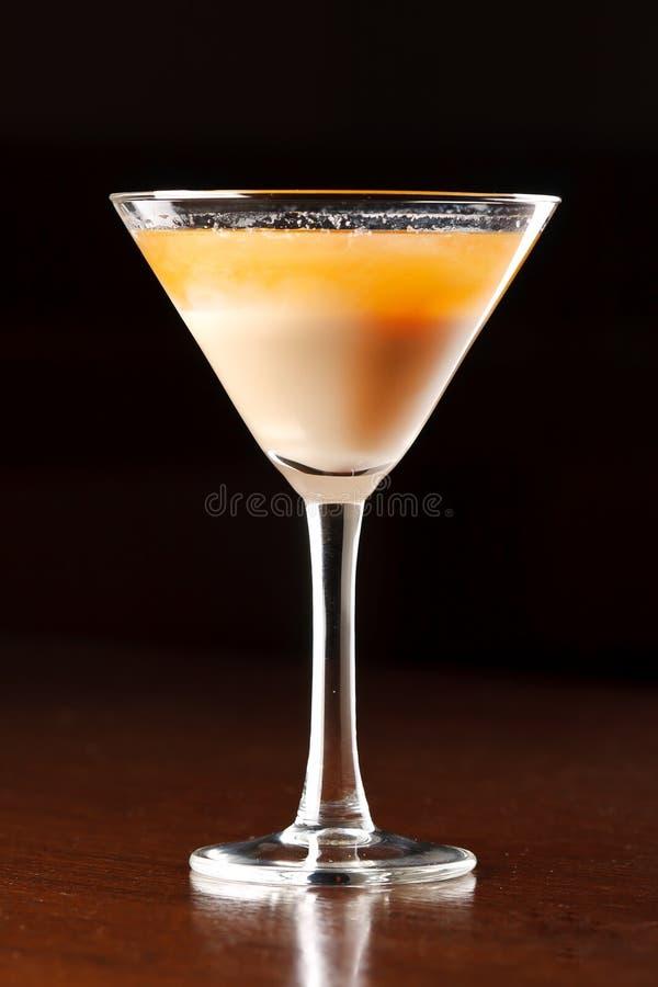 Smakelijke cocktail stock foto