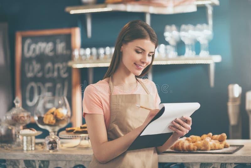 Smakowity jedzenie w kawiarni obrazy royalty free