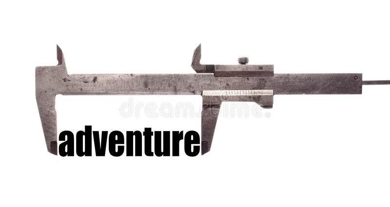 Small adventure royalty free stock photography
